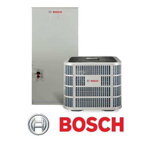 Bosch Residential