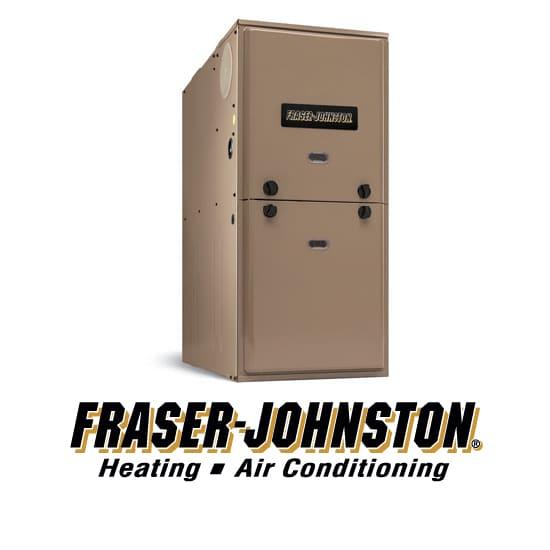 Fraser-Johnston Residential
