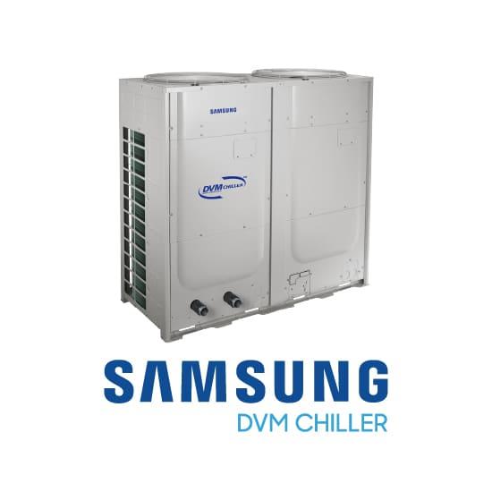 Samsung DVM Chiller