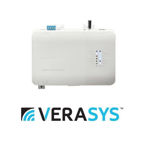 Verasys logo